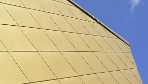 TECU Copper Shingles