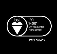 Proteus ISO 14001