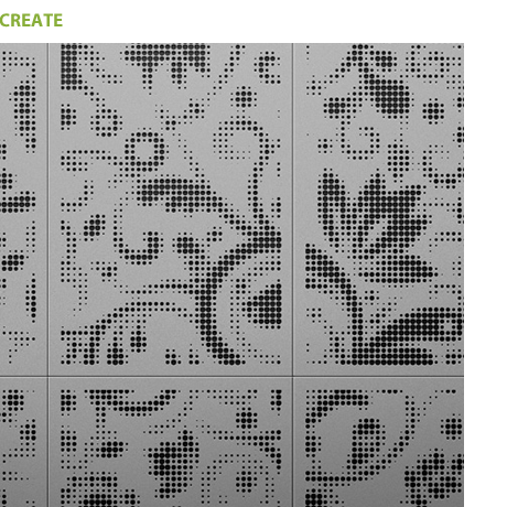 Proteus Create Perforated
