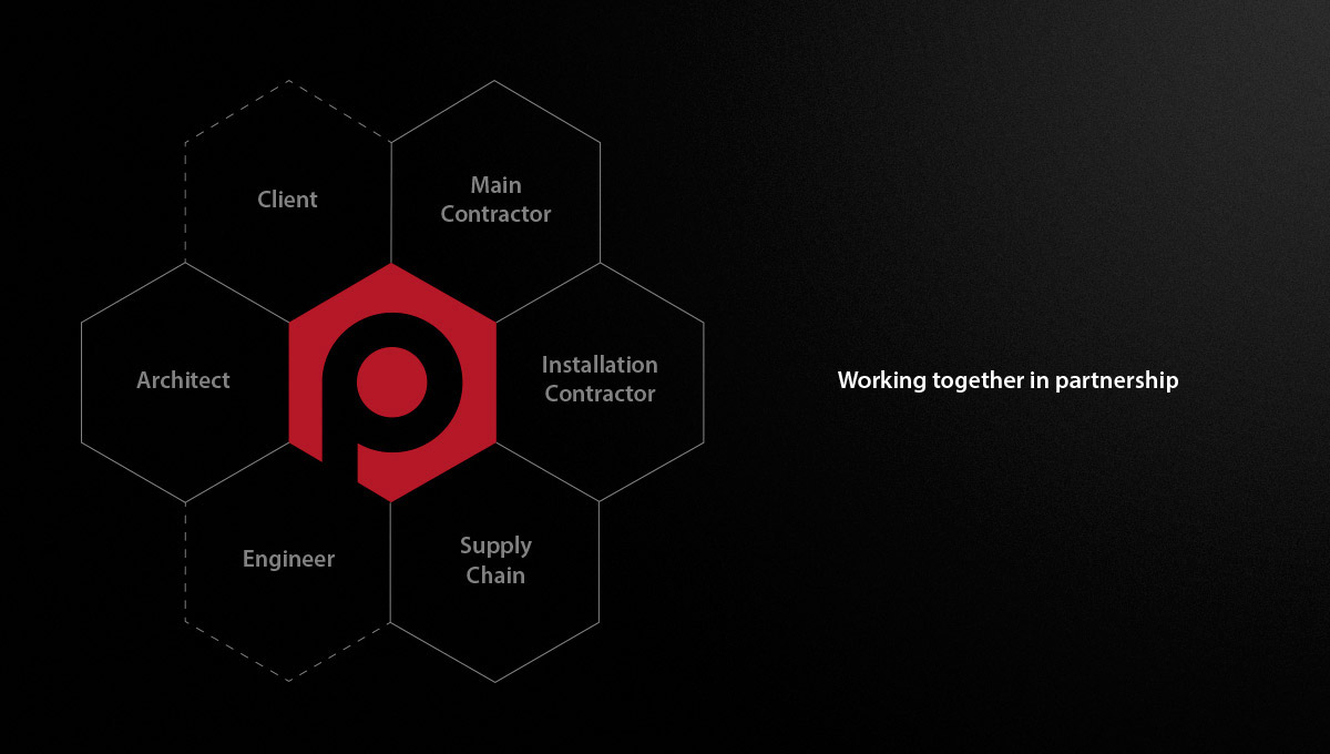 Proteus Working Together In Partnership