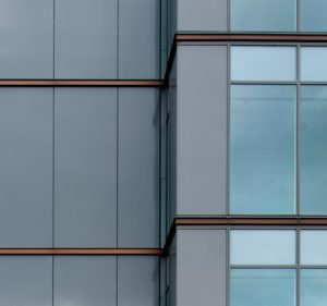PPC Aluminium Rainscreen Cladding - Proteus HR