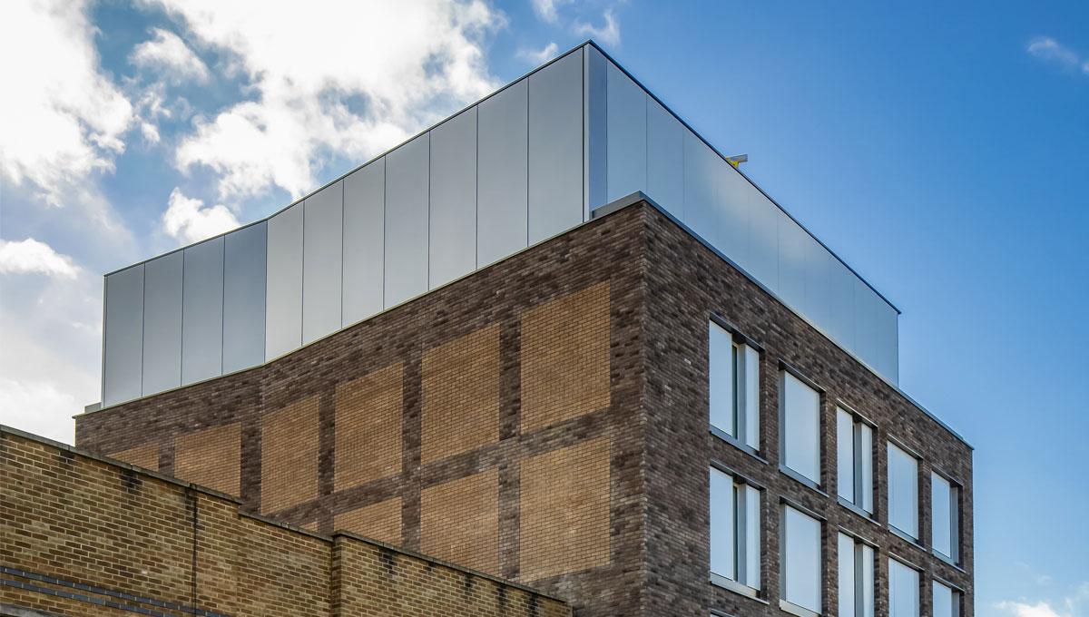 Premier Inn Architecture