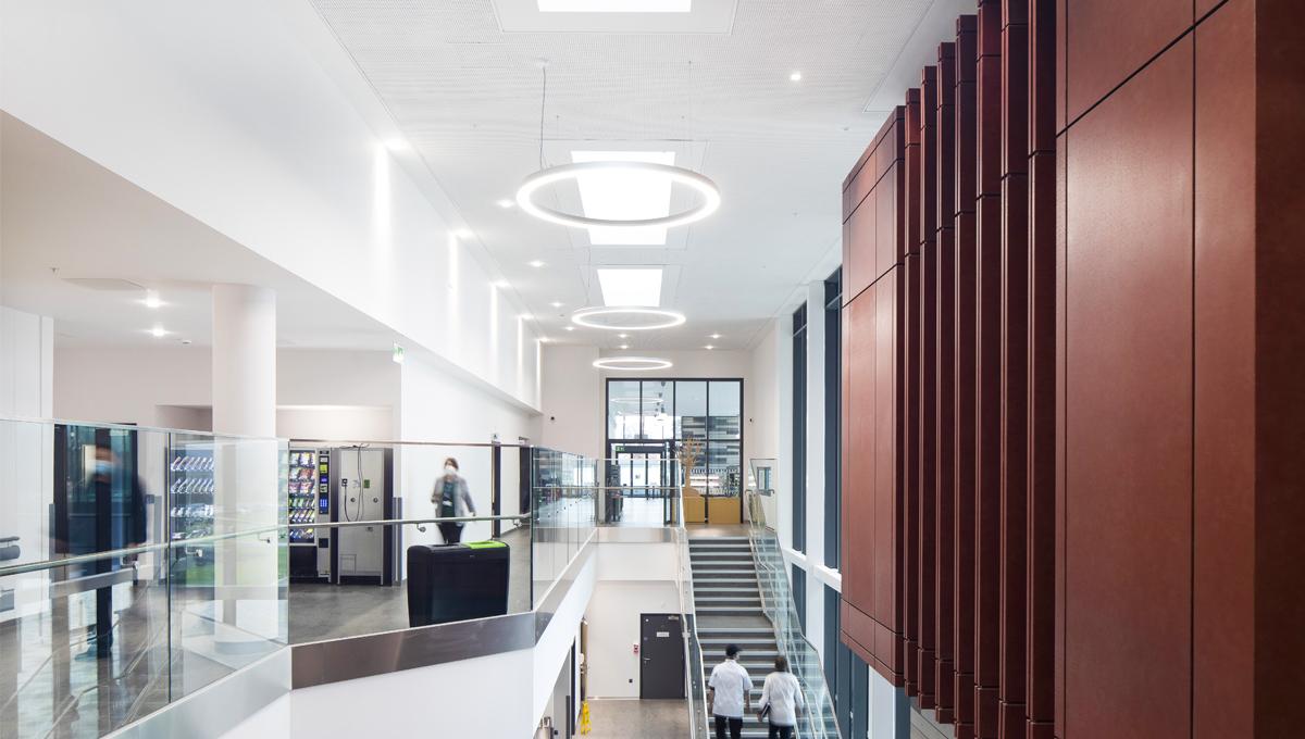 Grange University Hospital