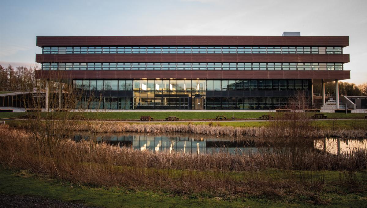 Durham University Facades